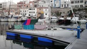 Barca zingara