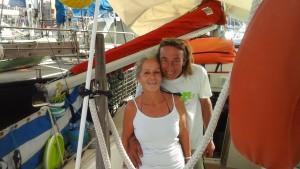 Caro et Thierry